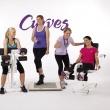 Curves Csepel - 30 perc ízületkímélő köredzés csak nőknek