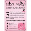 Mixi-Maxi Kutyakozmetika