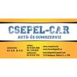 Csepel Car Team Autó- és Gumiszerviz