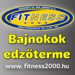 Fitness 2000
