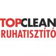 Top Clean Ruhatisztító Felvevőhely - Eleven Center