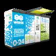 WeBox Csomagterminál - Csepel Plaza