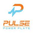 Pulse Power Plate Mozgásstúdió logo