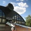 Nyéki Imre Uszoda és Érem utcai Sportcsarnok (Fotó: bicsfukker/panoramio)