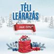 Téli vásár a Valentina Cipőboltokban és Webáruházunkban