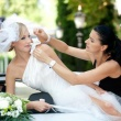 menyasszony stylist