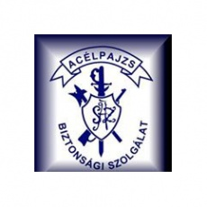 Acélpajzs Vagyonvédelmi Őrző-Védő Kft. - Csepel