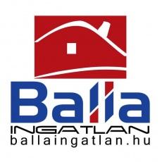 Balla Ingatlan - Karácsony Sándor utca