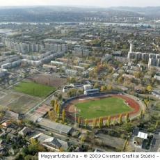Béke téri Sporttelep (Fotó: magyarfutball.hu)