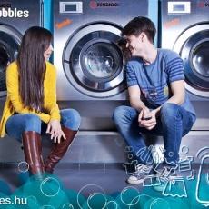 Bubbles Önkiszolgáló Mosoda - II. Rákóczi Ferenc út