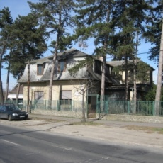 Budapest-Csepel-Királyerdői Református Egyházközség (Fotó: Mizsei Anett - epiteszforum.hu)