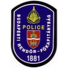 XXI. kerületi Rendőrkapitányság - Csikó sétányi Kmb Iroda