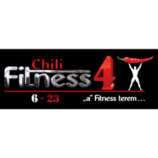 Chili Fitness 4 - Csepel