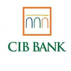 CIB ATM - Kossuth Lajos utca