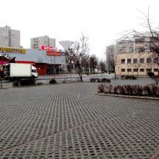 Csepel Üzletház (Fotó: Harmadik - panoramio.com)