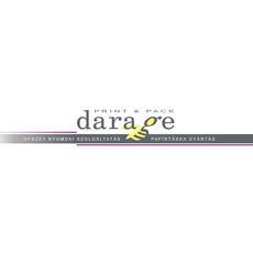 Darage Pack Kft. - nyomdai szolgáltatások