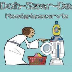 Dob-Szer-Da Mosógépszerviz