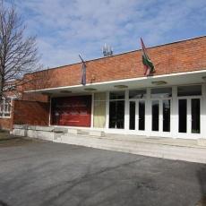Királyerdei Művelődési Ház