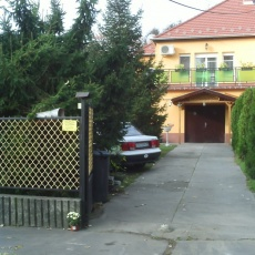 Kis-Duna Apartman