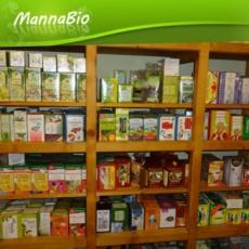 Manna Bio és Élelmiszerbolt - Korzó Üzletház