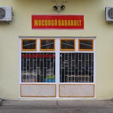 Mocorgó Bababolt
