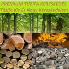 Prémium Tűzifa Kereskedés