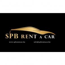 SPB Rent a Car - autókölcsönző