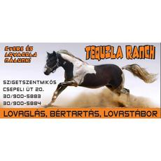 Tequila Ranch Lovarda
