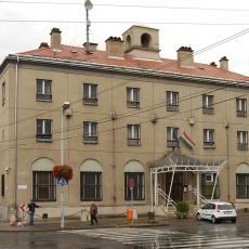 XXI. kerületi Rendőrkapitányság (Forrás: csepel.info)