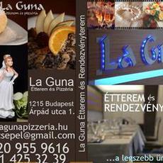La-guna Étterem és Pizzéria