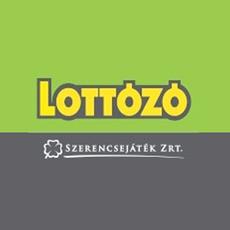 Lottózó - Kossuth Lajos utca