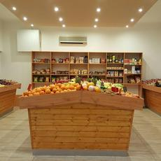 Zöldség Gyümölcs Shop