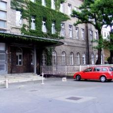 Weiss Manfréd Kórház (Fotó: Árvai György/panoramio)