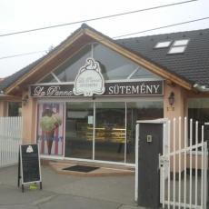 La Panna Süteménybolt