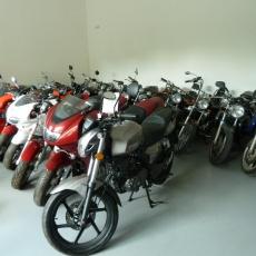 Használt motorok