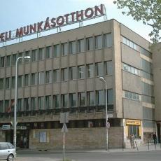 Csepeli Munkásotthon Kulturális Központ