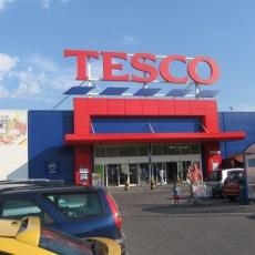 Tesco Hipermarket - Csepel