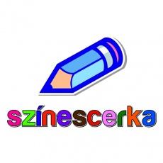 Színescerka Papír-Írószer Csepel
