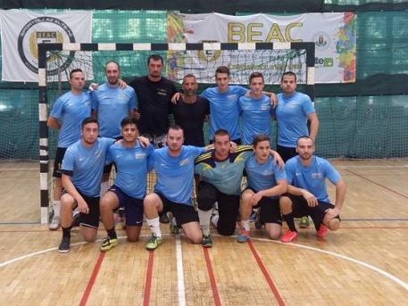 (Fotó: Pizza King Csepel Futsal Facebook)