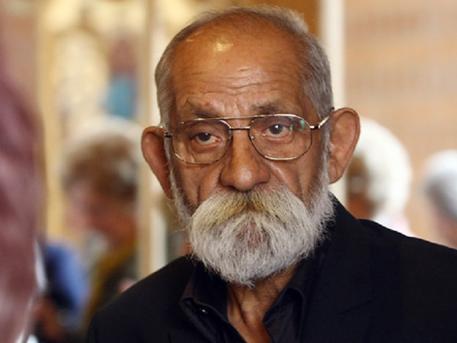 Choli Daróczi József (forrás: RomNet)