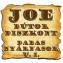 Joe Bútordiszkont és Webáruház - Dabas