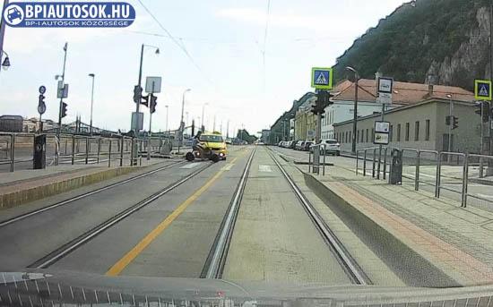 Kép: Budapesti autósok