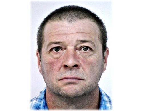Csipkés Kálmán (forrás: police.hu)