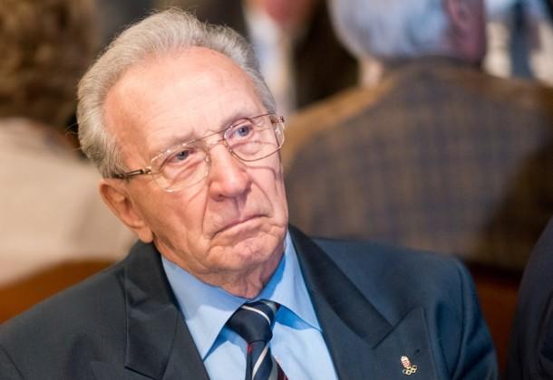 Németh Ferenc (fotó: Magyar Öttusa Szövetség)