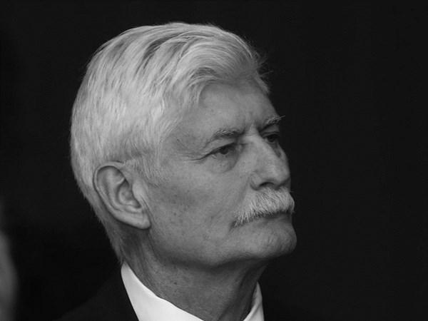 Rátonyi Gábor (fotó: Tumbász Hédi)